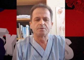 Mjeku shqiptar në Suedi ka një mesazh për mjekët shqiptar