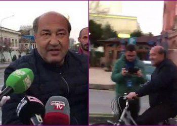Shkodra 'vatër e nxehtë' e koronavirusit, Bujar Qamili bën komentin epik