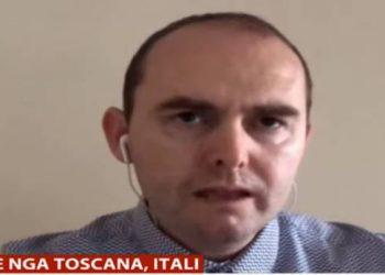 Shqiptari i infektuar në Itali zbulon sekretin për të mposhtur Covid-19, ka dhe një apel për qytetarët
