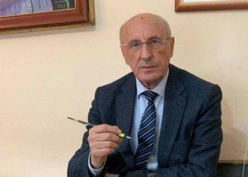 """""""Ky virus është si minë me sahat"""", profesori Ethem Ruka zbulon gabimin që për Shqipërinë do të ishte fatal në përballjen me koronavirusin"""