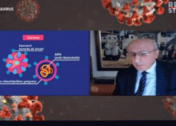Çfarë e bën të ndryshëm COVID-19 nga koronaviruset e tjerë? Shkencëtari Ethem Ruka iu jep fund dilemave
