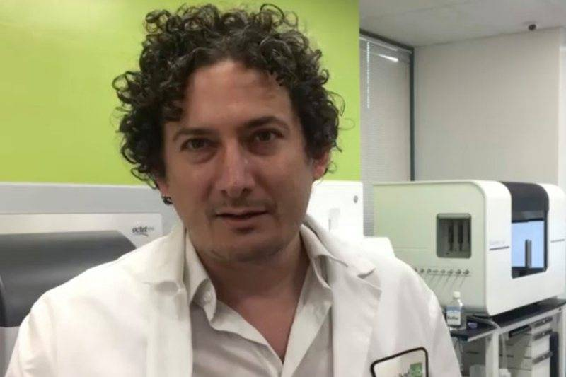 Mjeku amerikan jep lajmin e bujshëm: Jam i lumtur t'ju njoftoj se mund të kem gjetur kurën për koronavirusin