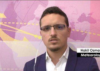 Ulje temperaturash dhe reshje në gjithë vendin, meteorologu shqiptar tregon si do të jetë moti 10 ditët e para të prillit dhe kur do ndodhë ndryshimi i madh