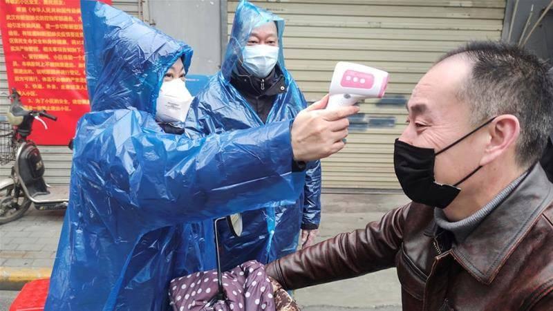 Koronavirusi ka gjunjëzuar gjithë botën, por Kina vjen me një lajm shumë të mirë