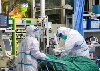 Çerek milion të infektuar me COVID-19 në SHBA