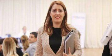 """""""Do të ngrihet edhe më e bukur, për brezat"""", ministrja Manastirliu jep lajmin fantastik në këto kohë të vështira"""