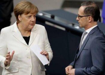 'Situata botërore kërkon ta marrim këtë vendim', ministri i Jashtëm gjerman jep paralajmërimin e fortë çfarë do ndodhë deri në 14 qershor