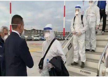 'Nuk kam fjalë', përlotet zv.ministri italian, tregon çfarë e lidh me dy prej mjekëve shqiptarë