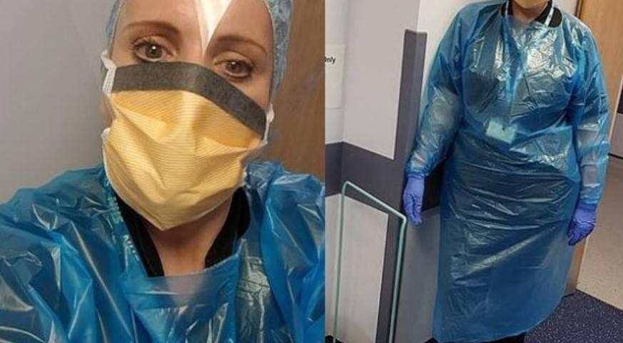Rrëfim nga Londra: Si u larguan 40 trupa të pajetë nga spitali