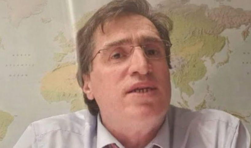 Mjeku shqiptar në Gjermani habit me deklaratën, ja çfarë thotë për koronavirusin (VIDEO)