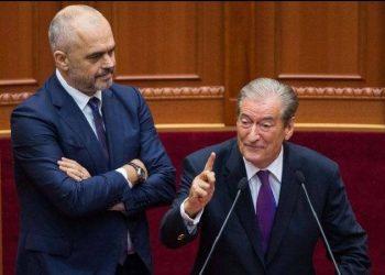 Kryeministri Rama bën deklaratën e fortë, zbulon skenarin e zi të Sali Berishës: Si po tenton të nisë katastrofën