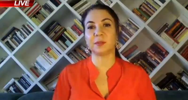 Rudina Xhunga tregon si po e përjeton vetkarantinimin dhe meraku i saj i madh: Po mësojmë vlerën e gjërave