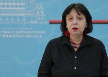 Silva Bino: Shqipëria e arriti pikun e saj të koronavirusit