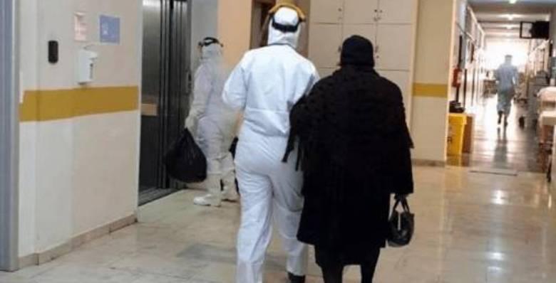 Lajm i mirë nga dy spitalet COVID  bie numri i pacientëve të shtruar