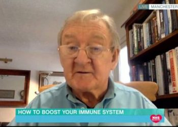 Mjeku britanik tregon kombinimin e tre ushqimeve që mundin koronavirusin