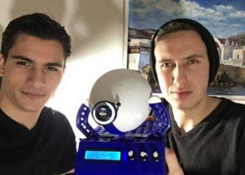 Studentët grekë bëjnë mrekullinë, ndërtojnë respiratorin në formën 3D për Covid-19, për vetëm 80 euro mbroheni nga virusi