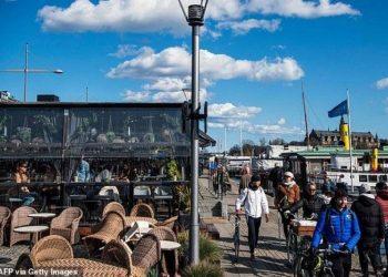 Po sikur Suedia të ketë të drejtë për koronavirusin?