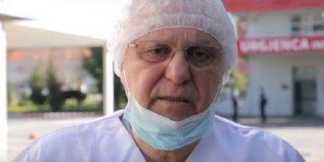 Mjeku Tritan Kalo bën reagimin e papritur dhe ka një paralajmërim të fortë për politikanët në Shqipëri (FOTO)
