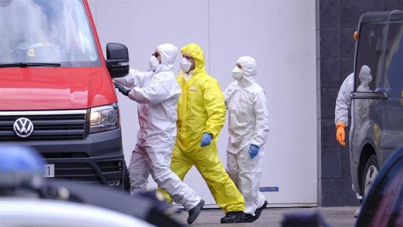 Spanja në ditët e saj më të këqija nga koronavirusi  OBSH del me deklaratë optimiste