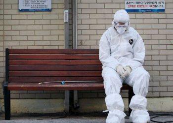 """Koronavirusi humb """"fuqinë"""" në Kinë, ja çfarë ndodhi 24 orët e fundit"""
