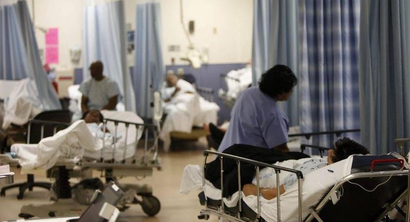 Parashikimi i frikshëm për Amerikën, mund të ketë edhe deri në 2 mijë viktima në ditë