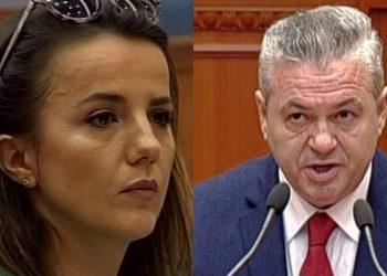 E fundit! Grupi Demokrat shkarkon Rudina Hajdarin dhe vendos Murrizin kryetar