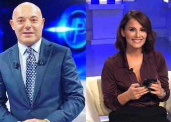 """""""Neveri"""", plas keq mes Blendit dhe Mira Kazhanit, gazetarja e godet ashpër: Për rrogën time bëhet gjyq, po me vilën 5 milion euro të Fevziut?"""