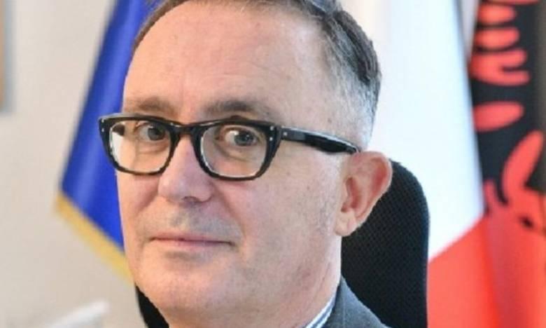 Ambasadori italian jep 'ultimatumin' për politikën shqiptare dhe ka një mesazh të koduar për shembjen e Teatrit