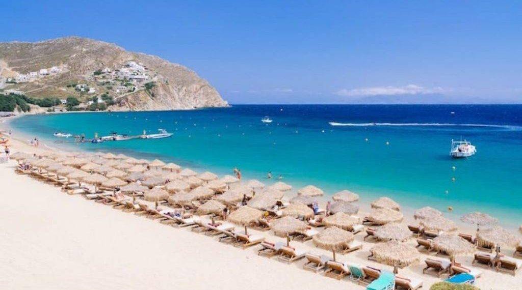 Greqia hap mbi 500 plazhe në pritje të të nxehtit, ja kriteri bazë
