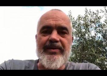 Kufijtë, plazhet, qarkullimi? Rama sqaron: Që pas 1 qershorit, ku hapemi e ku jo (VIDEO)