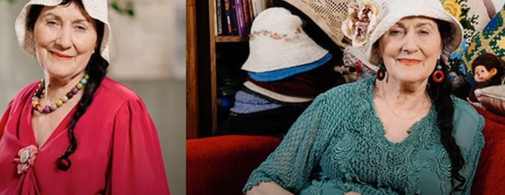 Jeton në një kabinë elektrike, njihuni me historinë e trishtë të 77-vjeçares shqiptare (VIDEO)