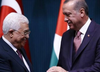 Presidenti Erdogan: Nuk do të tolerojmë që Palestina t'i bëhet peshqesh ndokujt