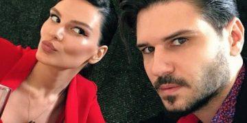 Almeda dhe Tolga 'grinden' live në emision