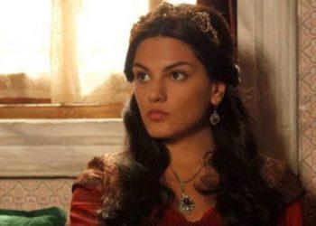 Almeda Abazi rrëfen eksperiencën si aktore në serialin 'Sulejmani i Madhërishëm'