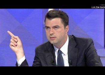 """""""Do ndodhë sapo të vij në pushtet"""", Basha bën premtimin e papritur 'live' në emision"""