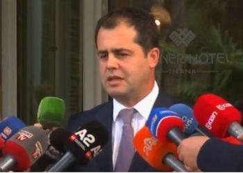 Nuk ka konsensus pas 4 orë mbledhje të Këshillit Politik, Bylykbashi jep paralajmërimin e fortë, tregon vijën e kuqe të opozitës