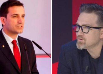 """Jul Deda bën për """"një lek"""" Veliajn: I pashpirt, kur shisje fiq s'të ngacmonin (VIDEO)"""