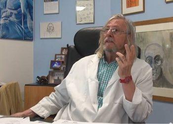 Mjeku francez trondit: Ja pse e hoqën ilaçin kundër Covid-19 (VIDEO)