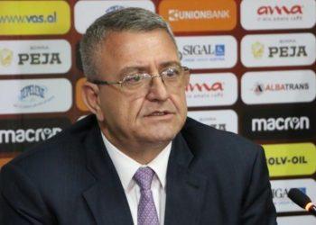 Duka: Shqipëria, ndër vendet e para që do të rinisë ndeshjet e futbollit