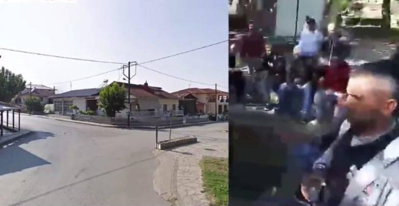 Kërkuan paga më të mira, pronarët grekë kërcënojnë emigrantët shqiptarë: Do t'u nxjerrim nga shtëpitë (VIDEO)