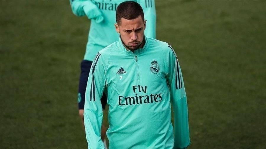 'Hazard do të fitojë Topin e Artë', vjen deklarata surprizë nga trajneri i njohur