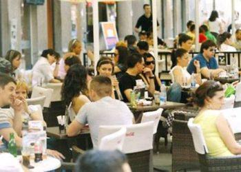 Shqipëria dhe Kosova të parët në Europë për numrin e të rinjve 'dembelë'
