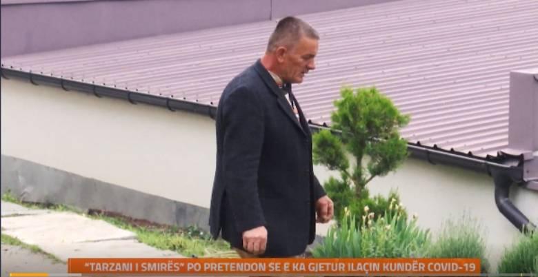 Shqiptari nga Kosova e zbulon ilaçin kundër koronavirusit