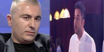 'Nuk e di çfare ëndrrash tu prishën' Gazetari i përvishet Renato Mekollit: Të na i kursejë këto vërtitjet në tub