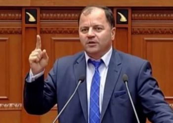 """""""Duhet të ngrihemi, ndryshe Shqipërinë e merr lumi"""", Maliqi bën thirrjen e fortë nga Kuvendi"""