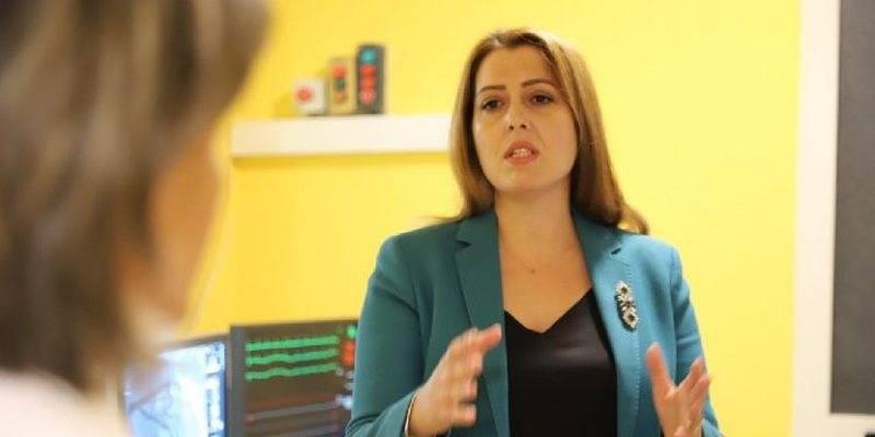 Ministrja Manastirliu zbulon për herë të parë kush po e drejton sfidën kundër COVID-19 në Shqipëri dhe qenka një figurë e njohur