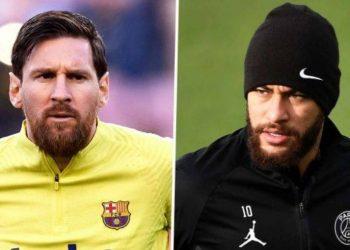 Ish-presidenti i Barcelonës: Vetëm Messi është më i mirë sesa Neymari