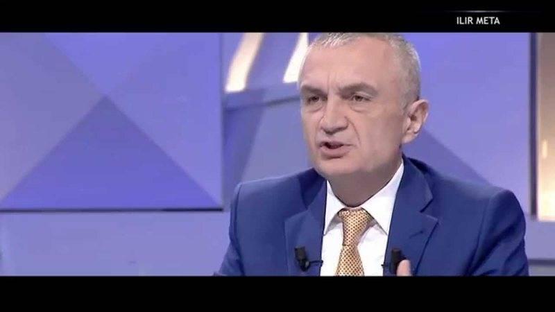 """""""Kanë mbështetur Ramën"""", Gjermania reagon pas akuzave të Ilir Metës dhe e nxjerr blof"""