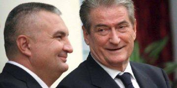 """""""Është hera e parë që ndodh"""", Nano tregon goditjen e rëndë që kanë marrë Sali Berisha dhe Ilir Meta"""