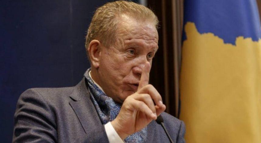 Pacolli: Kurrë më s'do ta votoj Albin Kurtin